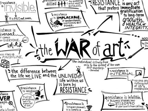 Carl Kruse Blog - Art of War