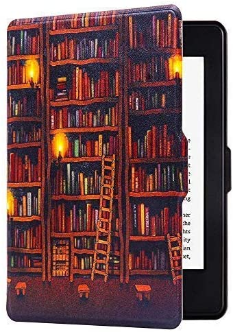 Carl Kruse Tech Blog - Image of Amazon Kindle